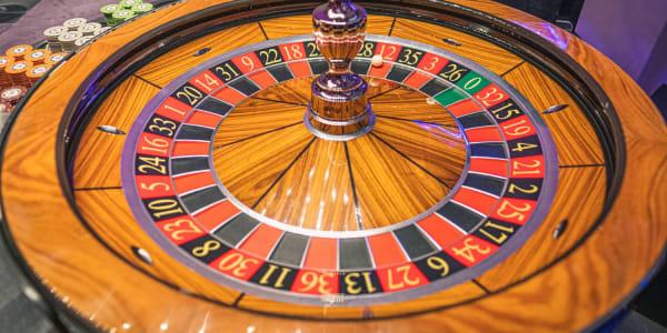 Penyedia Terkemuka Perangkat Lunak Roulette Online RNG