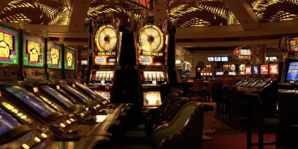 Bagaimana Kasino Membuat Kerugian di Tabel Roulette